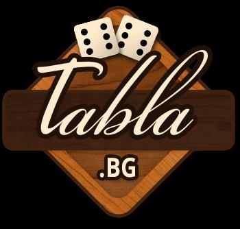 Табла.БГ Лого