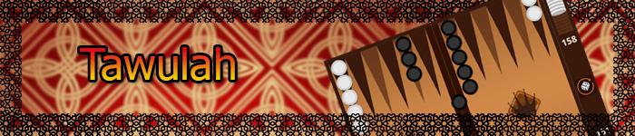 Игри на табла от близкия Изток